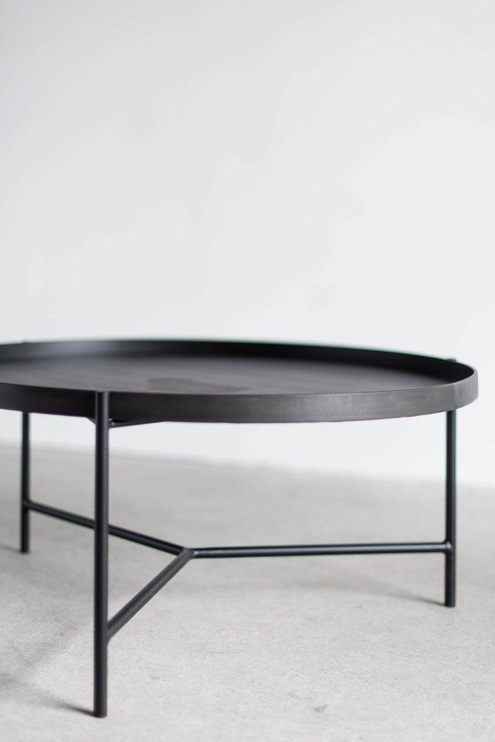 Bronson Coffee Table Black Coffee Tables Custom Coffee Table Coffee Table Farmhouse