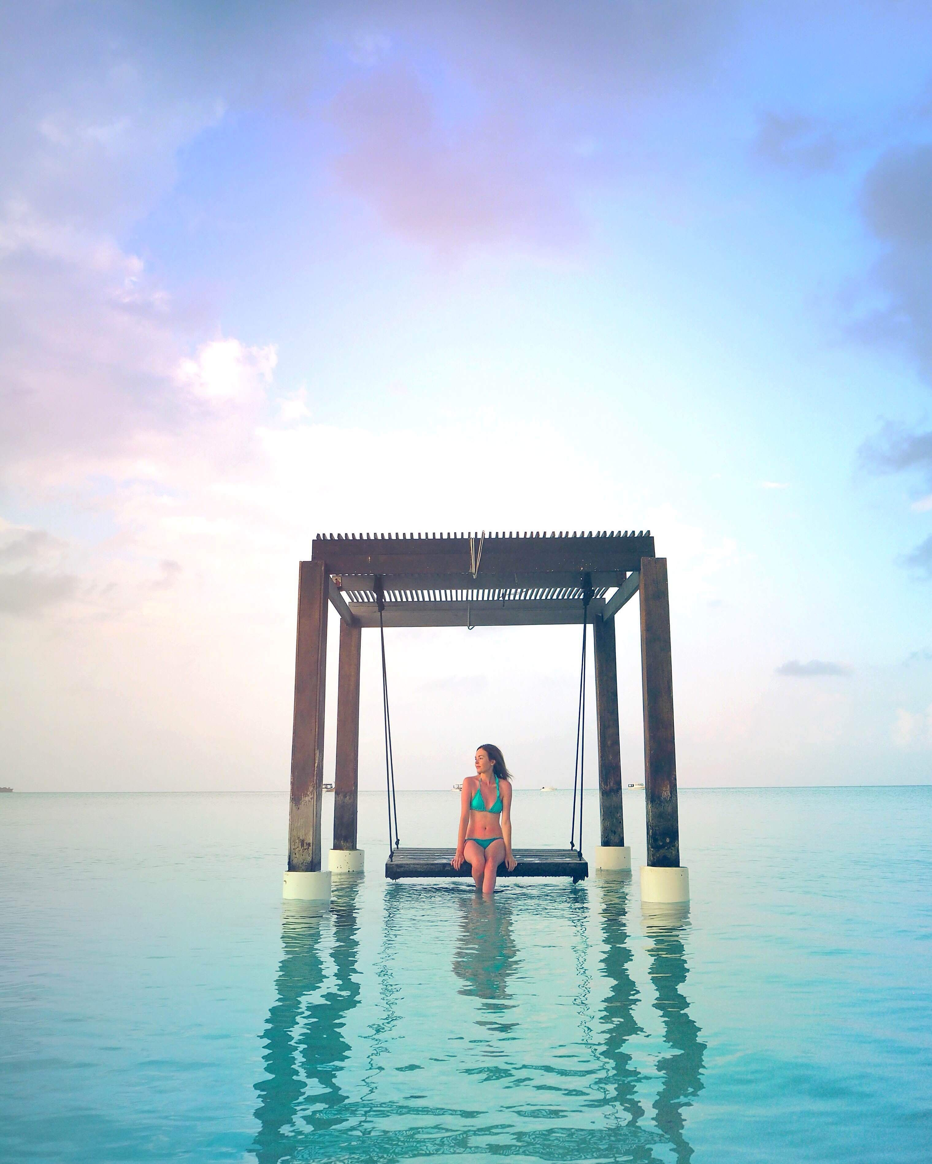 Things To Do In The Maldives WORLD OF WANDERLUST Maldives - Where is maldives in the world