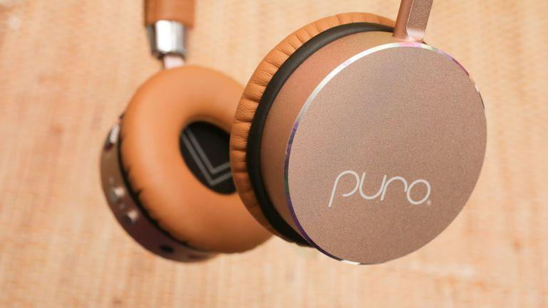 Puro Sound Labs BT5200 Bluetooth Headphones review - CNET