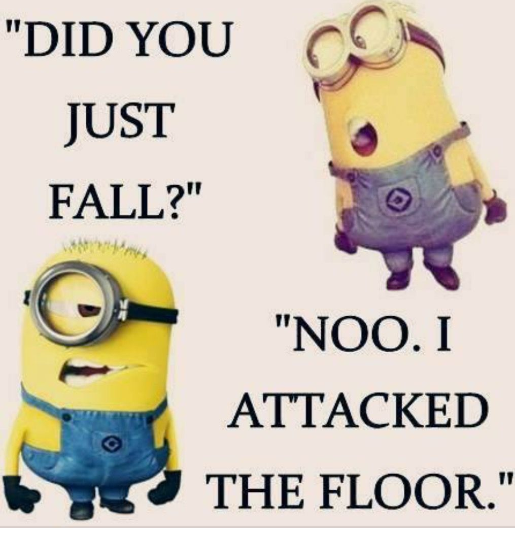 Pin By Kelly Mcdevitt On Quotes Fun Quotes Funny Funny Minion Quotes Minions Funny
