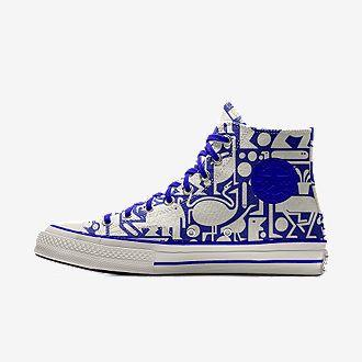 65828ddc2460 Custom Converse Converse x Grotesk Shoes. Nike.com