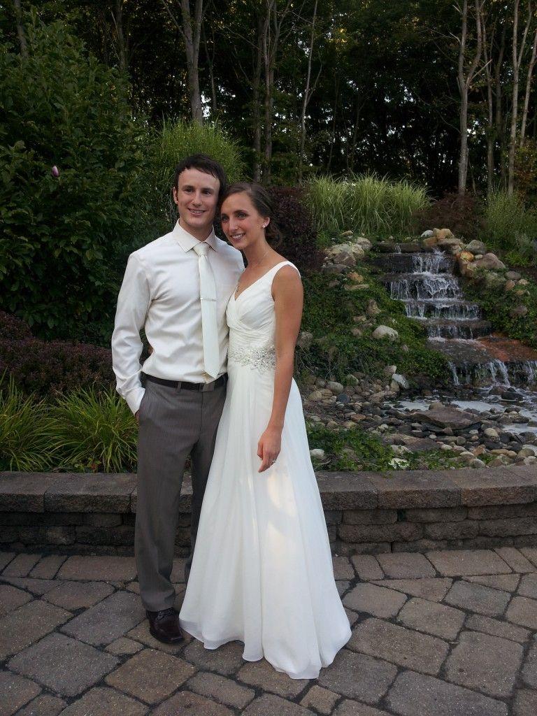 Outdoor wedding coordinator, Katherine's Daughter Events