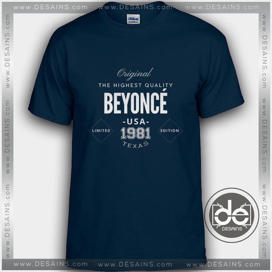Buy Tshirt Beyoncé Texas Tshirt Womens Tshirt Mens Tees