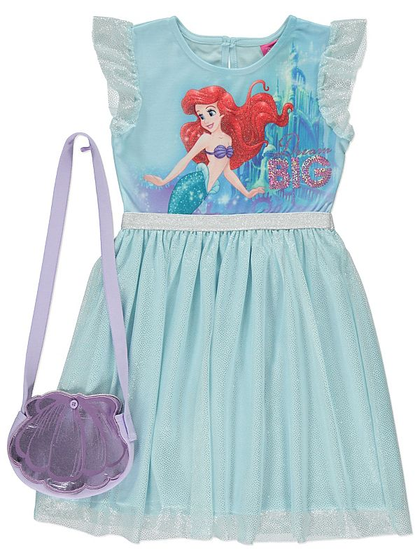 1227e2e128 Disney Princess Dresses, Disney Dresses, Girls Dresses, Summer Dresses,  Disney Outfits,