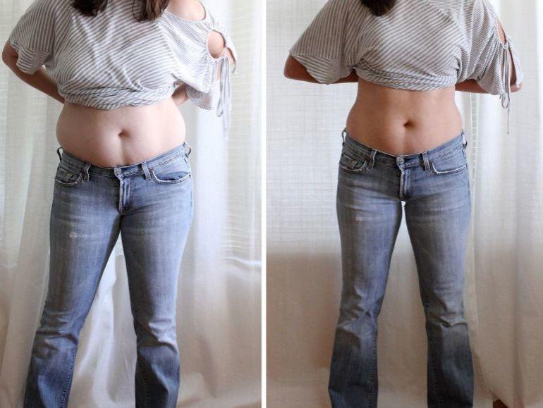 poti sa slabesti la depozit intervenție de pierdere în greutate bazată pe credință
