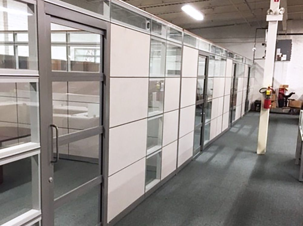 Browse our selection of quality new u0026 used Steelcase cubicles u0026 workstations. All Steelcase products are in stock ready to ship. & cubicles - Google Search | Cubicles | Pinterest | Cubicle Doors and ...