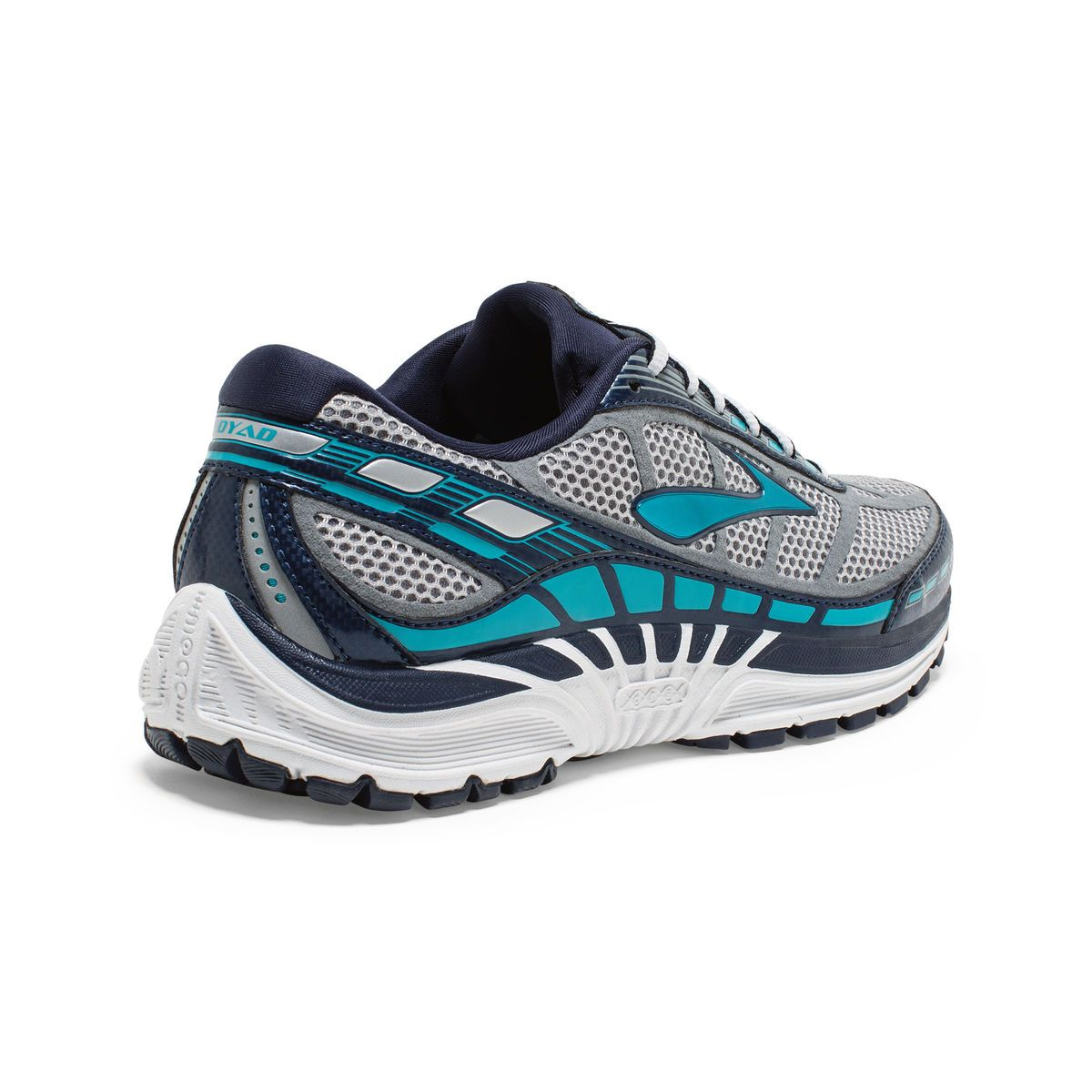 99c6aeeef83 Brooks Dyad 8 Running Shoes - also recommended