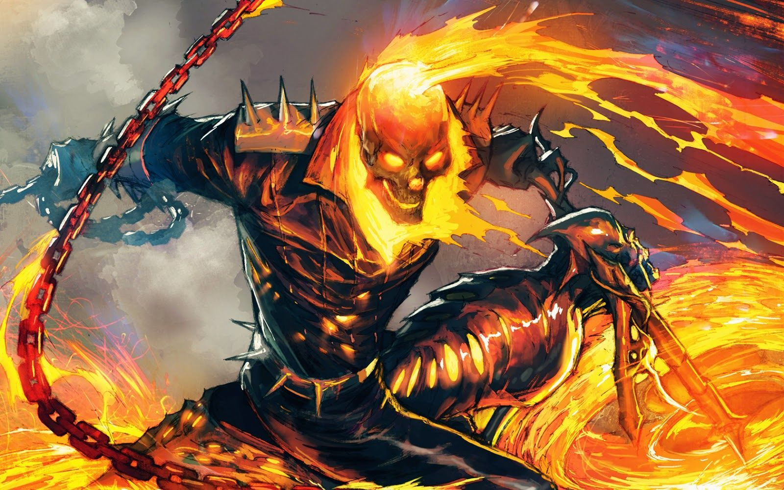 marvel ghost rider - Google Search