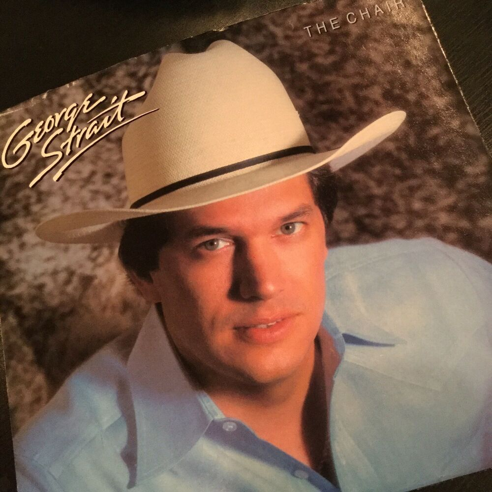 STRAIT The Chair / In Too The Deep 45 EXCELLENT