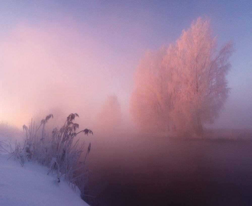 Svisloch Gölü - Beyaz Rusya (Belarus)