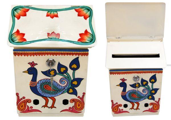 Buy Letter box • Fluke Design Company