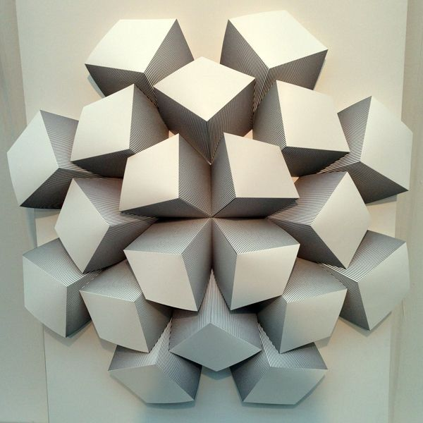 3d surface design wall panels wall art emilie osborne emilieosborneco - Wall Art Designer