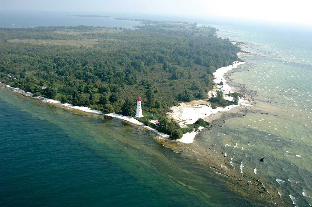 amherst island - Google Search