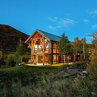 one couple built their forever home on a colorado hillsidewhile using net zero principles to preserve the land that drew them there - Net Zero Home Design