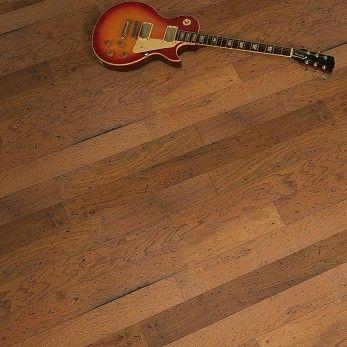 Invincible Edisto Rustic Cherry Crimson 5 Hardwood Flooring From Direct Carpet One