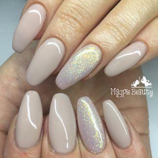 Magpie glitter blossom nails pinterest magpie glitter nail magpie glitter blossom acrylic nails prinsesfo Gallery
