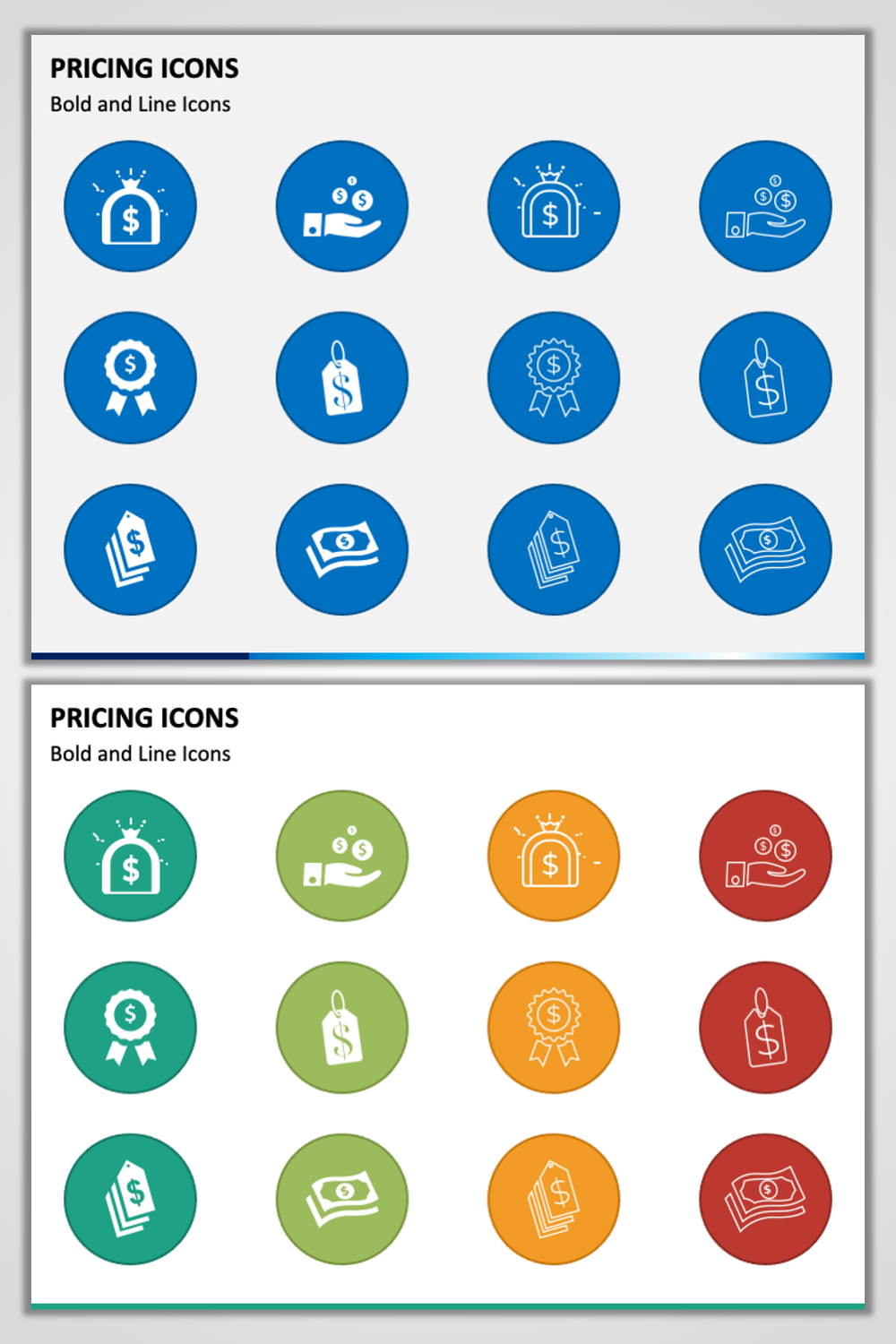 Pricing Icons In 2021 Powerpoint Icon Icon Powerpoint Presentation
