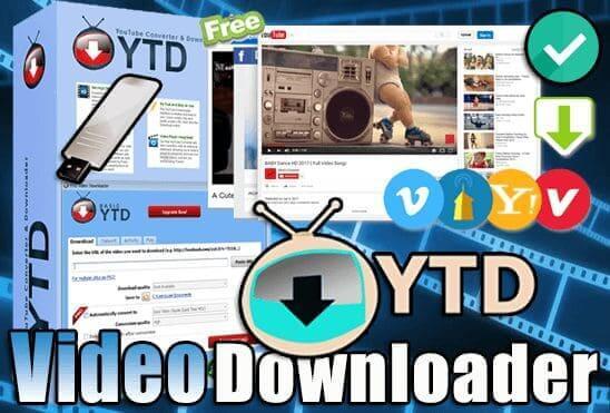 Ytd Video Downloader Pro V5 9 13 7 Portable Final Video Portable Pro