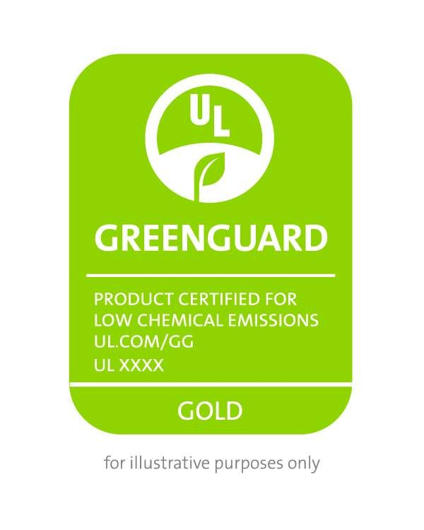 What Does Greenguard Certified Mean Cot And Nursery