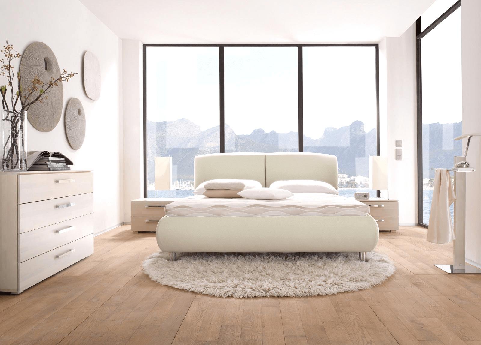 Schon Schlafzimmer Deko Modern