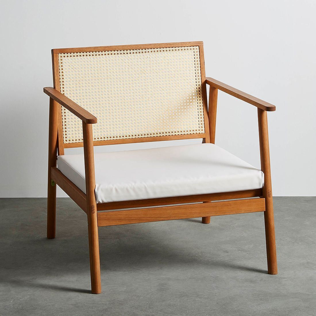 Cohen Woven Detail Chair in 2020 Target outdoor chairs