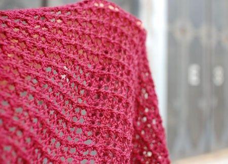 NobleKnits Yarn Shop  - Cosmicpluto Massey Wrap Knitting Pattern, $6.95 (http://www.nobleknits.com/products/Cosmicpluto-Massey-Wrap-Knitting-Pattern.html)