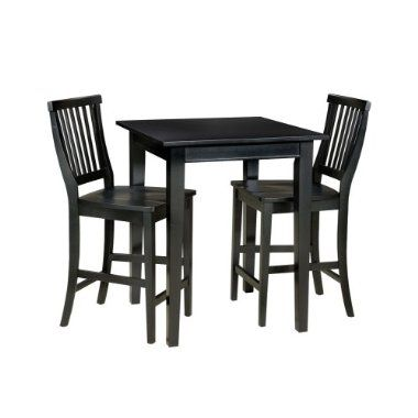 Square Bistro Arts And Crafts Table With 2 Stools Target Dining Table In Kitchen Bistro Stools Bistro Dining Table