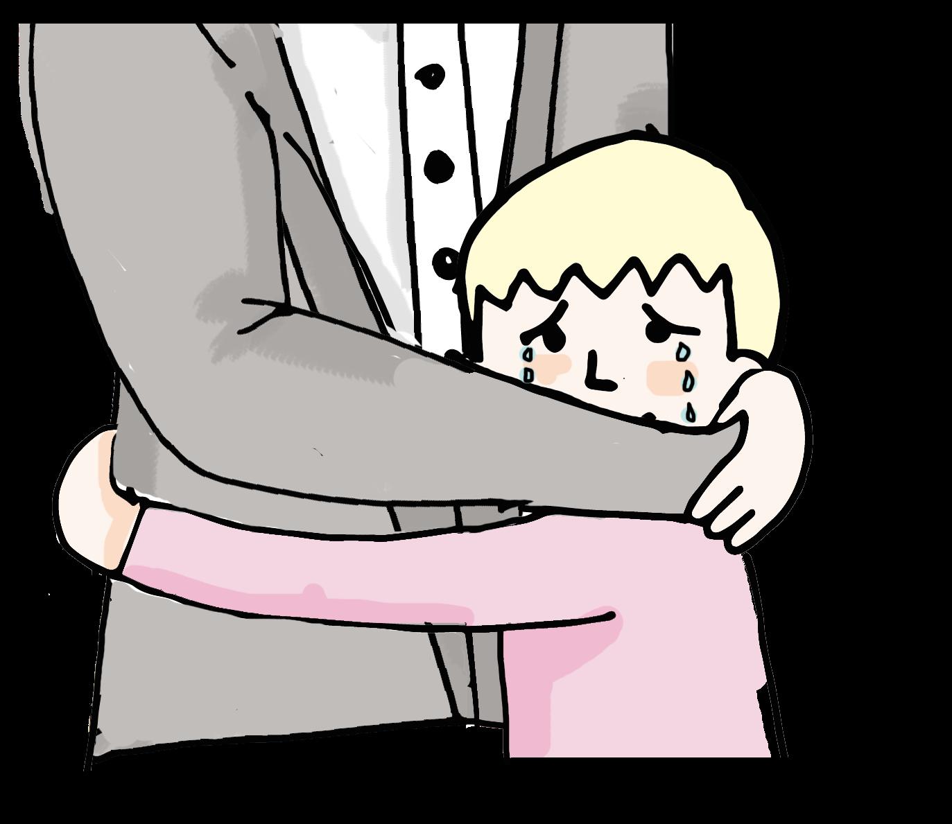ansiedad separación colegio niños hijo ayudarte estudio psicología