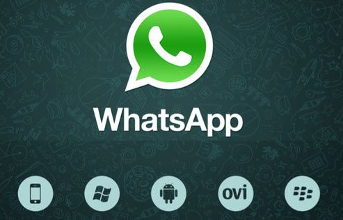 Download WhatsApp for PC Guide to use WhatsApp on Computer 7/8/Vista
