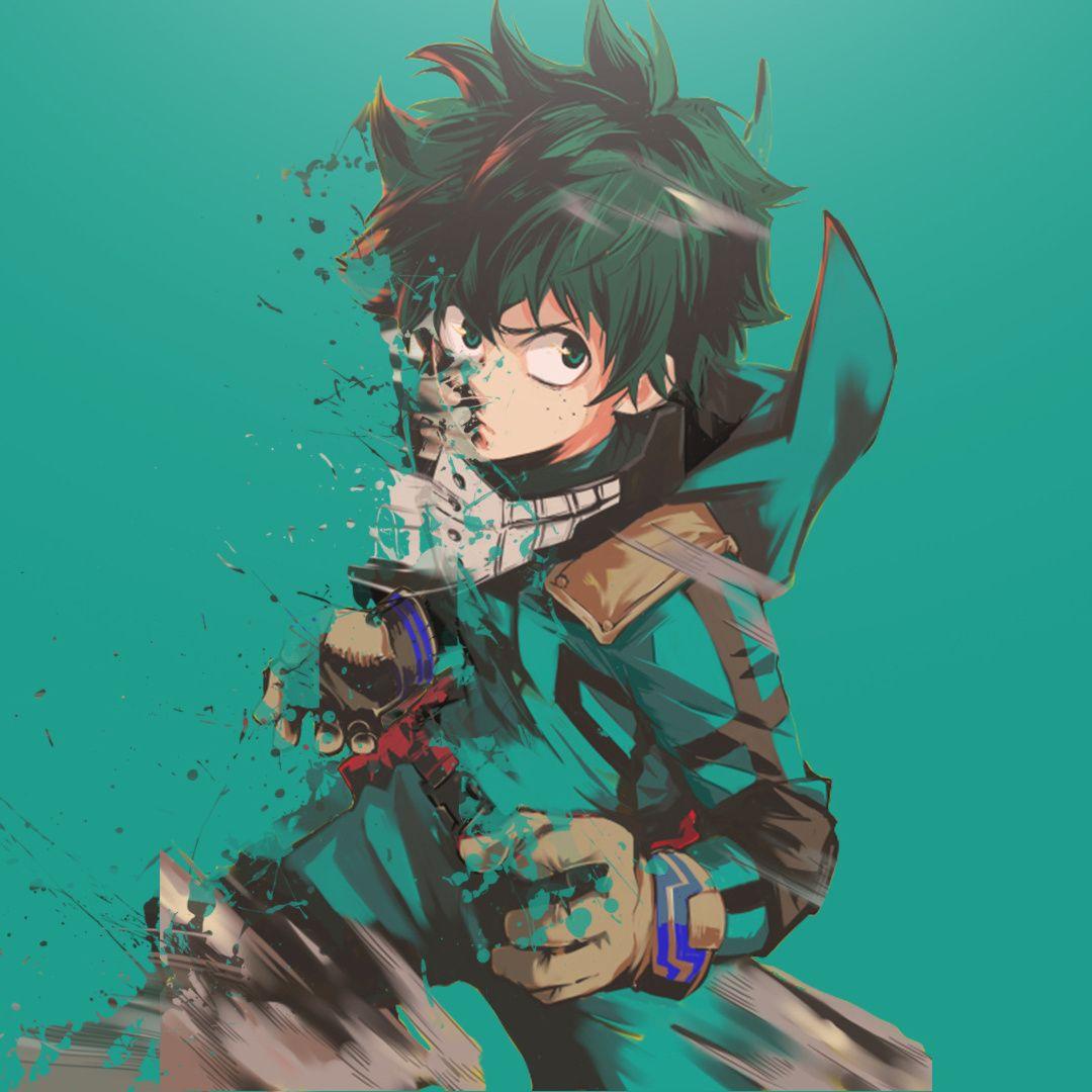 Anime Wallpaper 1080x1920 67 Images My Hero Hero Hero Wallpaper