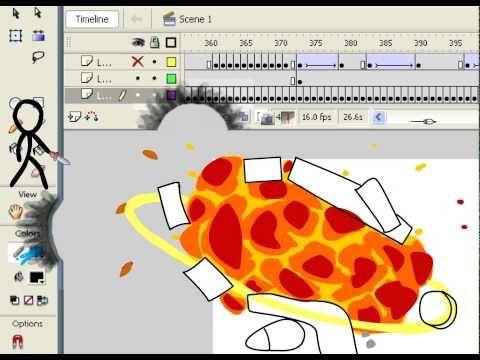 Animator Vs Animation Hd Youtube Type Animation