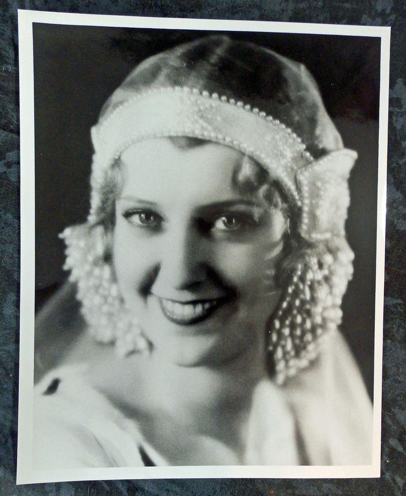 Actress MacDonald Photograph Vagabond King 8x10