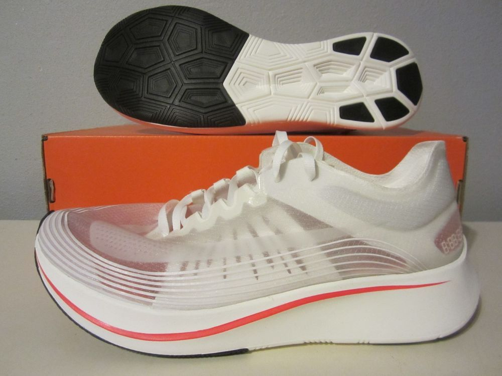 6c9e42e50aa5 (AJ9282 106) DS Nike Zoom Fly SP white sail bright crimson sz 12 Mens   fashion  clothing  shoes  accessories  mensshoes  athleticshoes (ebay link)
