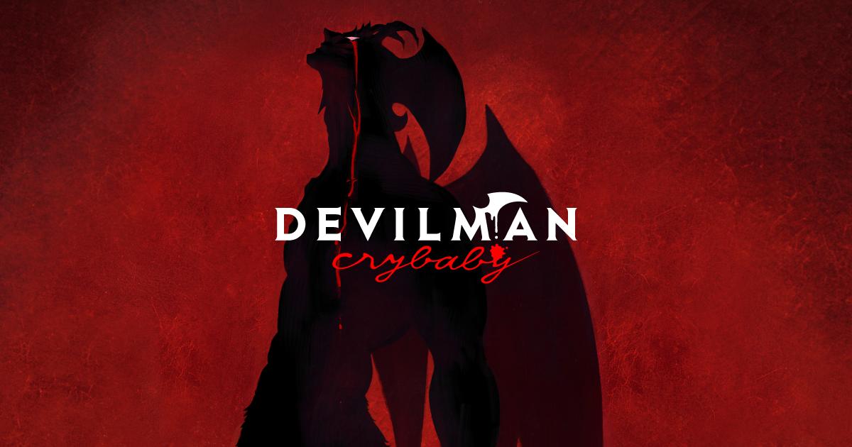 Devilman Crybaby Subtitle Indonesia [Batch] Devilman