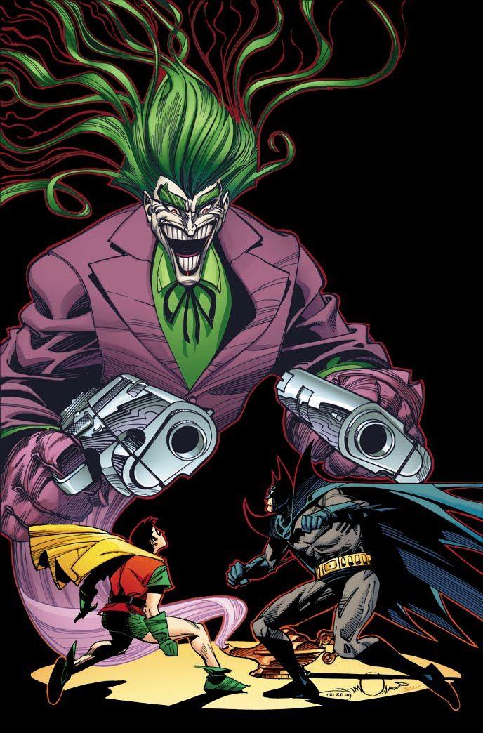 #Batman #And #Robin #Fan #Art. (DETECTIVE COMICS #866) By: Walter Simonson. (THE * 5 * STÅR * ÅWARD * OF: * AW YEAH, IT'S MAJOR ÅWESOMENESS!!!™) ÅÅÅ+