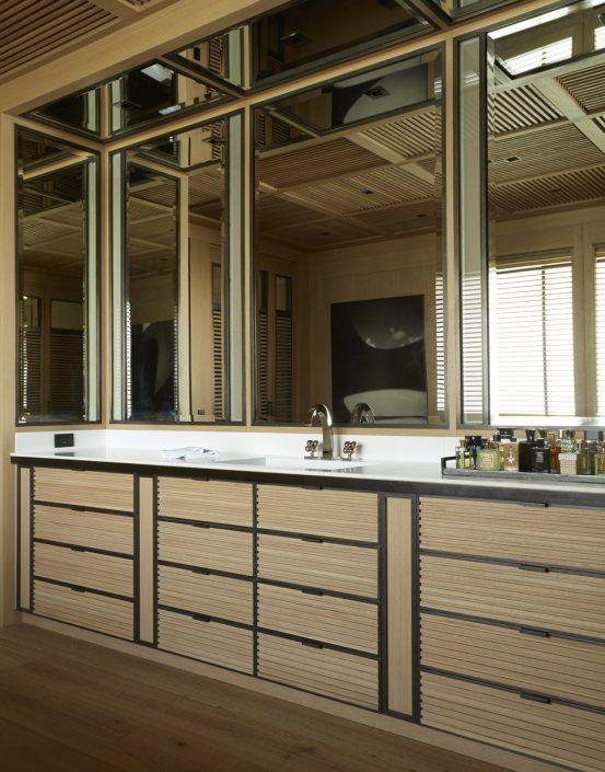 Proyecto 4 Luis Bustamante baños e utensilios Pinterest - interieur design studio luis bustamente