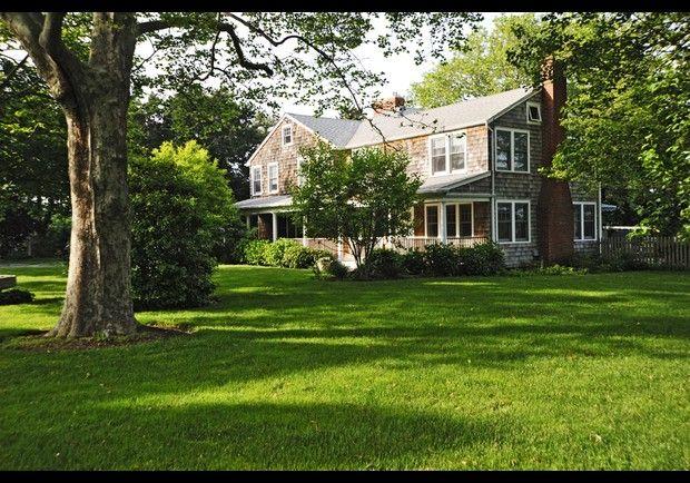 Wainscott Pond estate   List Price: $38 Million. Wainscott, NY