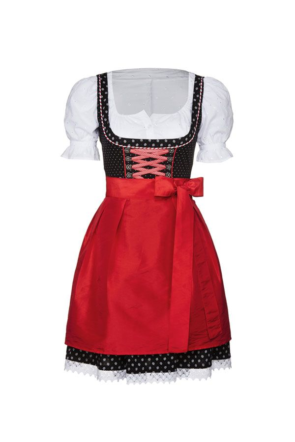 dirndl g nstig und cool dirndl lederhosen and costumes. Black Bedroom Furniture Sets. Home Design Ideas