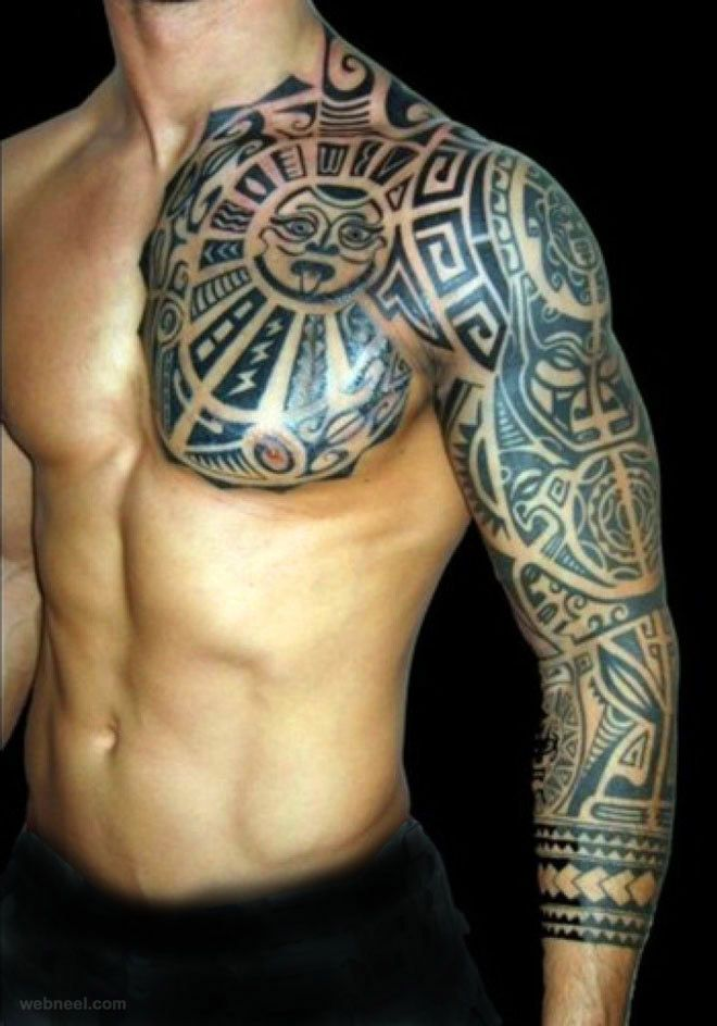646130a75494e Image result for cool south african tattoos | Tribal tattoo | Tribal ...