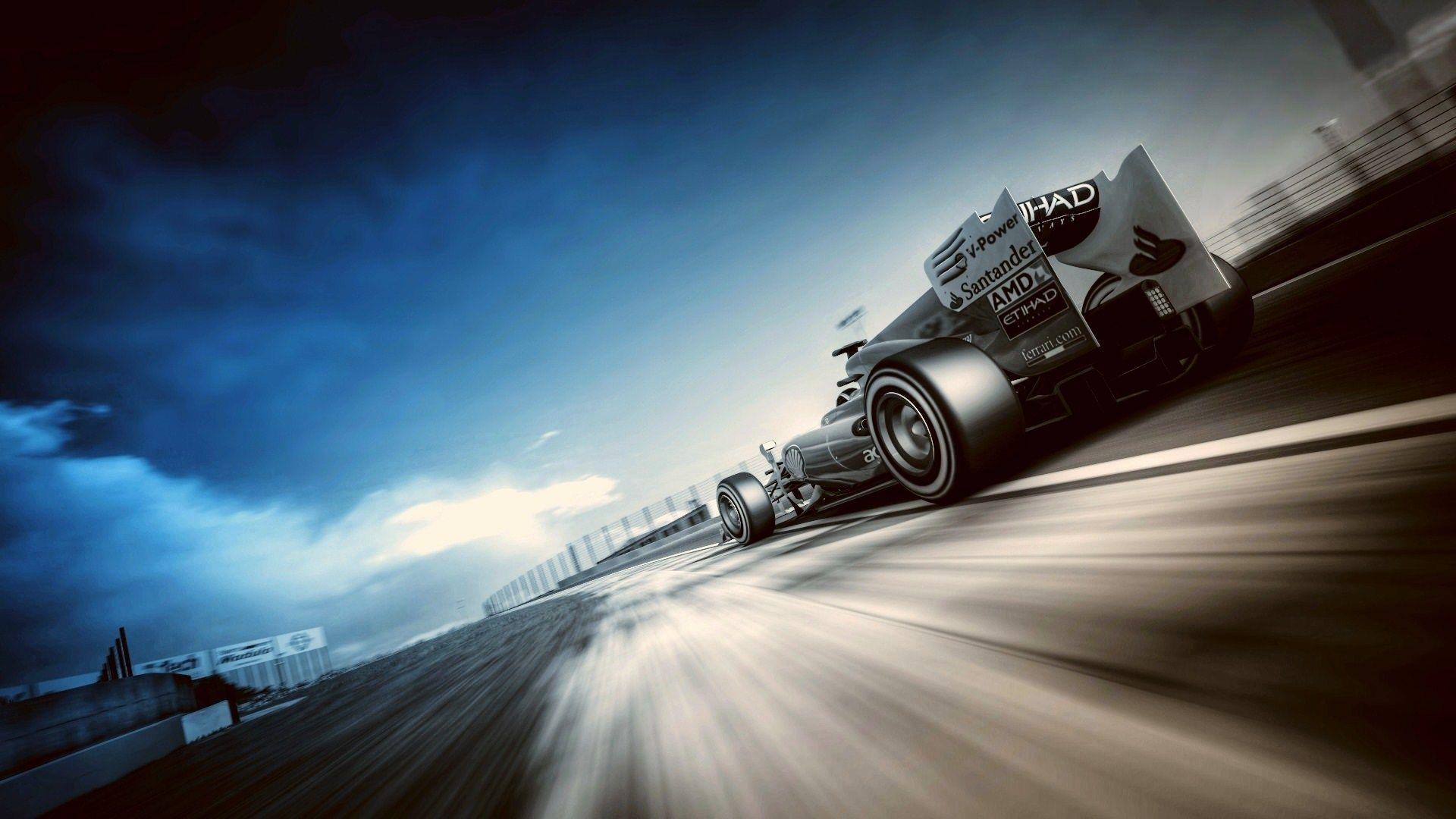 Formula 1 Background Images