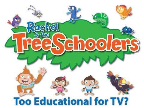 Kickstart TreeSchoolers!