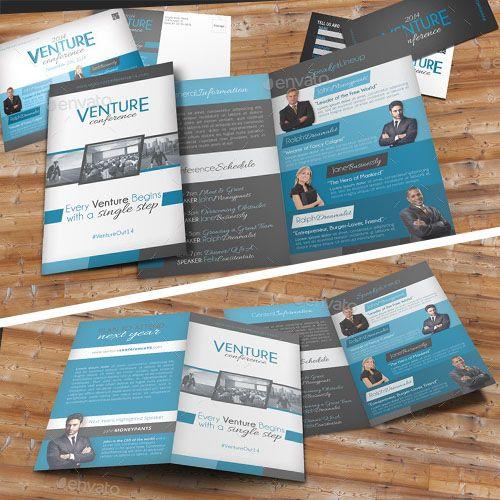 church brochure templates for modern churches designercandies
