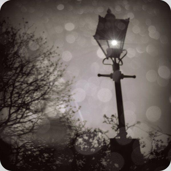 Lamp-post by lostknightkg on DeviantArt