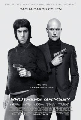 Stream Movie The Brothers Grimsby 2016 Vumoo Dailymotion
