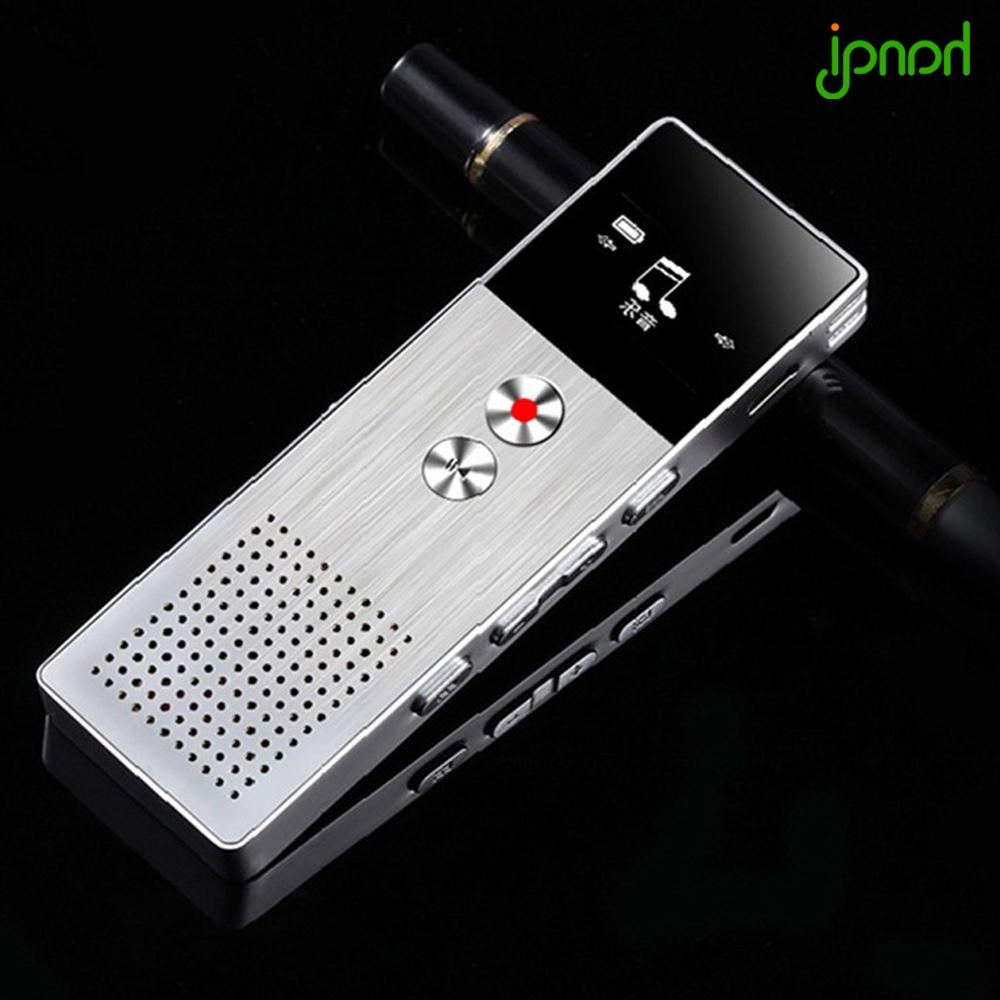 28.86$  Buy now - https://alitems.com/g/1e8d114494b01f4c715516525dc3e8/?i=5&ulp=https%3A%2F%2Fwww.aliexpress.com%2Fitem%2FBENJIE-8GB-Mini-Flash-Digital-Voice-Recorder-Dictaphone-MP3-Music-Player-Gravador-de-voz-Support-TF%2F32692852719.html - BENJIE 8GB Mini Flash Digital Voice Recorder Dictaphone MP3 Music Player Gravador de voz Support TF Card Built-in Loudspeaker 28.86$
