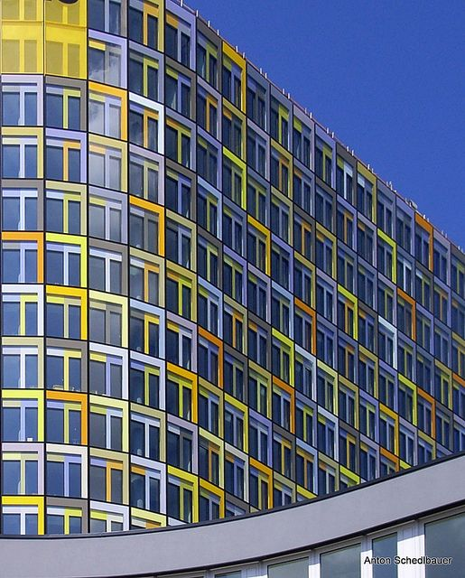 ADAC Zentrale, München Facades And Architecture   Google Zentrale Irland