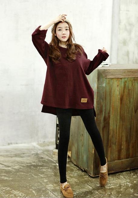 korean winter fashion 2013 fashion women 39 s fashion. Black Bedroom Furniture Sets. Home Design Ideas