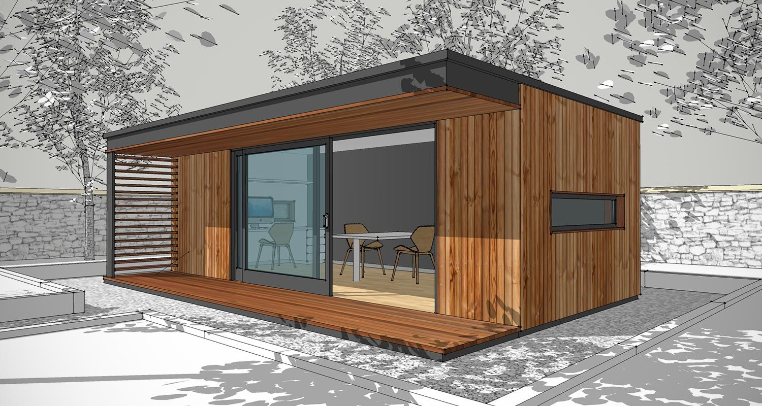 Find This Pin And More On Tiny Houses By Katydid50. Freelance SketchUp  Designer ...