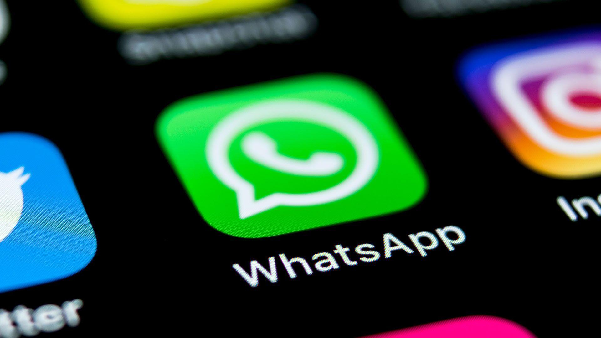 Las funciones que llegarían a WhatsApp este año modo