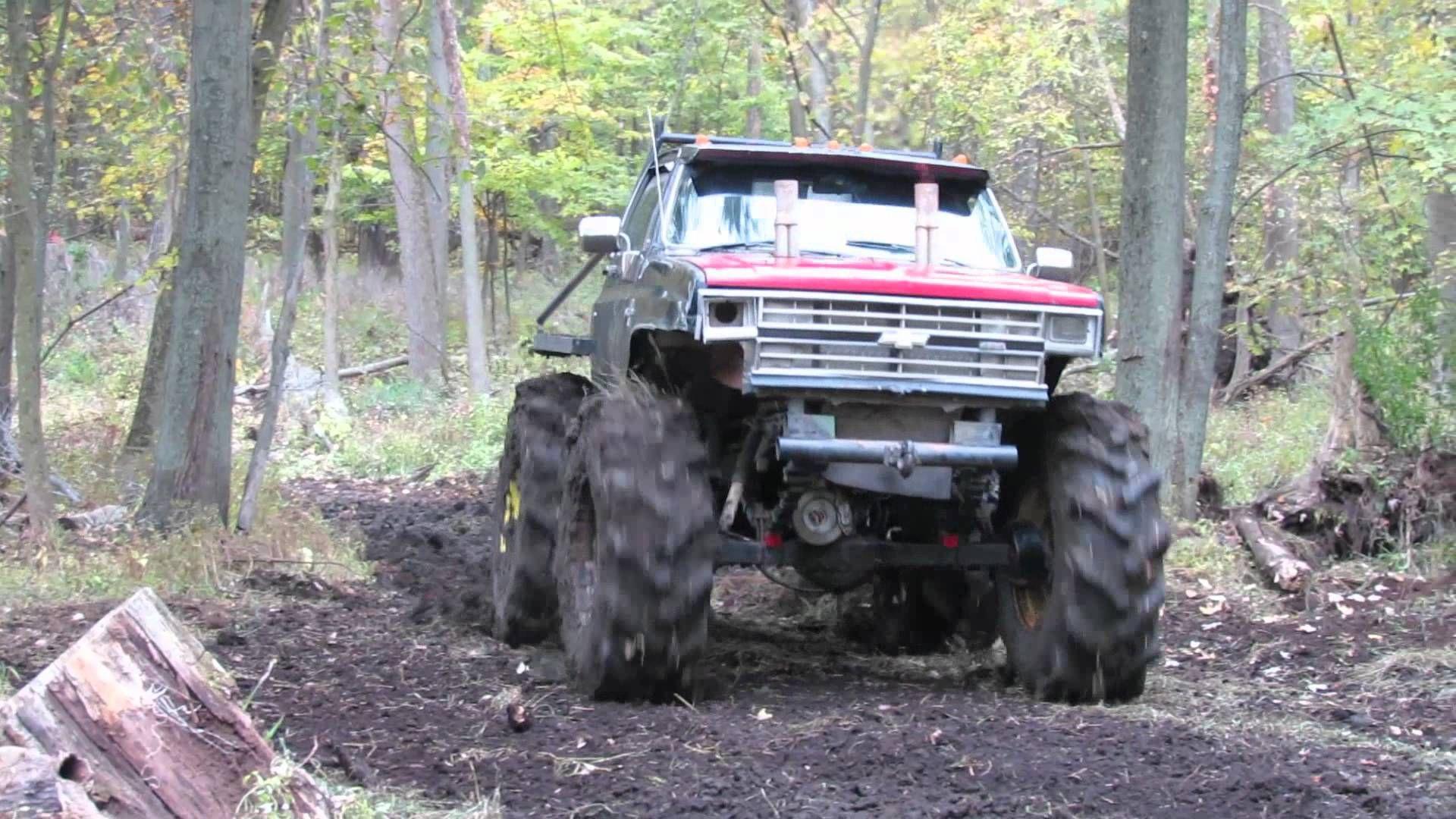 Mud Trucks Wallpaper Free For Desktop Wallpaper Background On Car